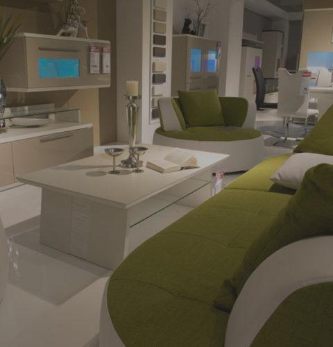 Projekte für Möbelhäuser | Innenarchitektin Nitschke-Hein Storedesign