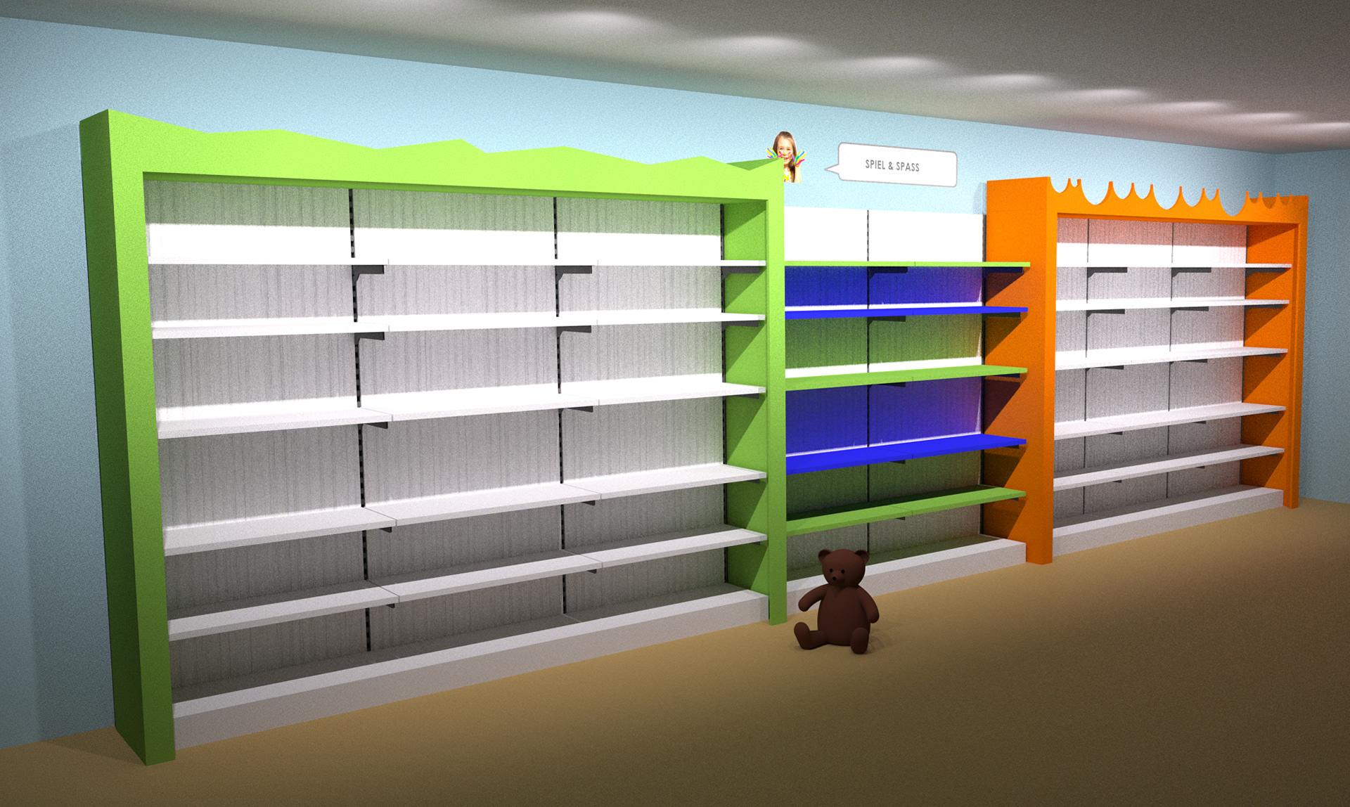 Gespräch mit dem Kunden vor Ort | Innenarchitektur Nitschke-Hein Storedesign